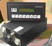 Система контроля загрузки и топлива