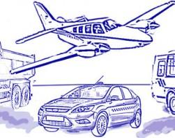 Система мониторинга и контроля хозяйственного транспорта и транспорта общего назначения VG FLEET